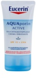 Eucerin Aquaporin Active crema hidratante para pieles normales