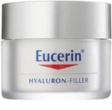 Eucerin Hyaluron-Filler przeciwzmarszczkowy krem na dzień do skóry suchej
