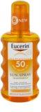 Eucerin Sun Transparent Sun Spray SPF 50