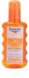 Eucerin Sun Transparent Sun Spray SPF 30