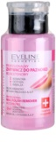 Eveline Cosmetics Professional Nail Polish Remover Without Acetone