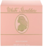 Evyan White Shoulders Пудра для тіла  для жінок 75 гр