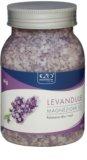 EZO Lavender sales de baño de magnesio para relajar cuerpo y mente