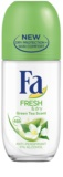 Fa Fresh & Dry Green Tea Antitranspirant-Deoroller