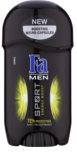 Fa Men Sport Energy Boost твърд антиперспирант