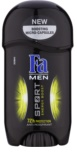 Fa Men Sport Energy Boost tuhý antiperspitant