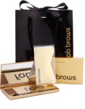 FAB Brows Kit Aranjare perfecta a sprancenelor in doar cate secunde