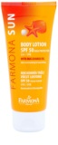 Farmona Sun leche solar protectora con aceite de macadamia SPF 50