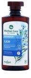 Farmona Herbal Care Flax Seed шампунь для сухого та ламкого волосся
