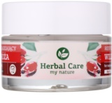 Farmona Herbal Care Wild Rose creme refirmante  com efeito antirrugas