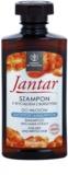 Farmona Jantar šampon za suhe in krhke lase
