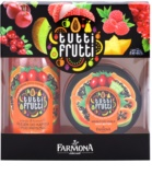 Farmona Tutti Frutti Papaja & Tamarillo косметичний набір I.