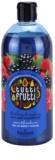 Farmona Tutti Frutti Blackberry & Raspberry gel za prhanje in kopanje