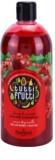 Farmona Tutti Frutti Cherry & Currant Dusch- und Badgel