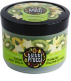 Farmona Tutti Frutti Kiwi & Carambola цукровий пілінг для тіла