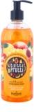 Farmona Tutti Frutti Peach & Mango folyékony szappan kézre