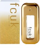 Fcuk Anniversary Edition Eau de Toilette für Damen 100 ml