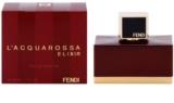 Fendi L'Acquarossa Elixir Eau de Parfum para mulheres 50 ml