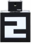 Fendi Fan di Fendi Pour Homme Acqua woda toaletowa tester dla mężczyzn 100 ml