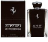 Ferrari Leather Essence Eau de Parfum for Men 100 ml