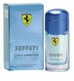 Ferrari Ferrari Light Essence (2007) eau de toilette para hombre 125 ml