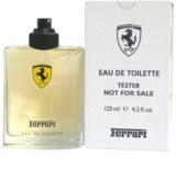 Ferrari Ferrari Red (2003) woda toaletowa tester dla mężczyzn 125 ml