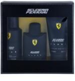 Ferrari Scuderia Ferrari Black dárková sada III.