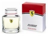 Ferrari Scuderia Ferrari Eau de Toilette für Herren 125 ml
