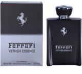 Ferrari Vetiver Essence eau de parfum para hombre 100 ml
