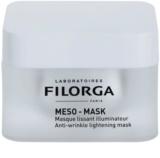 Filorga Medi-Cosmetique Meso маска с противобръчков ефект за озаряване на лицето