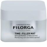 Filorga Medi-Cosmetique Time-Filler krem matujący do wygładzenia skóry i zmniejszenia porów