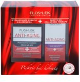 FlosLek Laboratorium Anti-Aging Hyaluronic Therapy set cosmetice I.