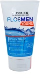 FlosLek Laboratorium FlosMen Young Mattifying Cleansing Gel