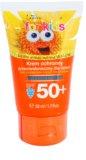 FlosLek Laboratorium Sun Care zaščitna krema za otroke SPF 50+