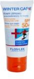 FlosLek Laboratorium Winter Care creme de proteção contra o inverno SPF 50+