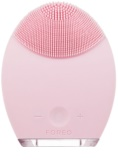 Foreo Luna™ Schall-Reinigungsgerät mit glättender Wirkung