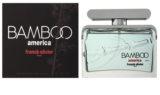 Franck Olivier Bamboo America тоалетна вода за мъже 75 мл.