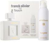 Franck Olivier White Touch Gift Set
