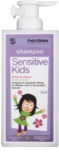 Frezyderm Sensitive Kids For Girls champô para o couro cabeludo sensivel e irritado