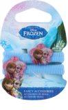 Frozen Princess gomas de algodón con florecita
