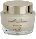GA-DE Gold regenerujący krem na noc