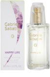Gabriela Sabatini Happy Life toaletní voda pro ženy 60 ml