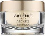 Galénic Argane odżywczy krem regenerujący do skóry suchej
