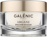 Galénic Argane tápláló emulzió regeneráló hatással