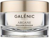 Galénic Argane Nourishing Emulsion Regenerative Effect
