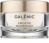 Galénic Argane vyživující emulze s regeneračním účinkem