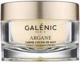 Galénic Argane tápláló éjszakai krém regeneráló hatással