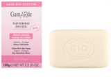 Gamarde Hygiene čistilno milo za suho in občutljivo kožo