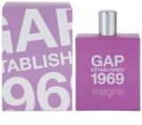 Gap Gap Established 1969 Imagine eau de toilette nőknek 100 ml