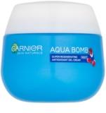 Garnier Skin Naturals Aqua Bomb gel-creme antioxidante regenerativo para a noite